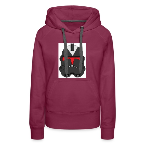steath-trooper - Women's Premium Hoodie