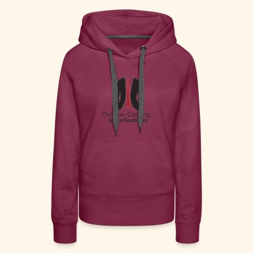 logo9 - Women's Premium Hoodie