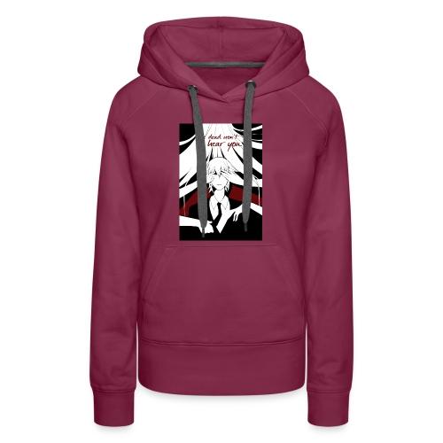 t-shirtdraft - Women's Premium Hoodie