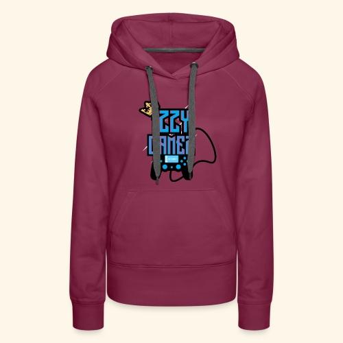 Izzy Gamez Gang - Women's Premium Hoodie