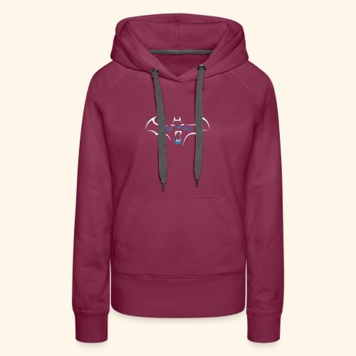 batcam shirt - Women's Premium Hoodie