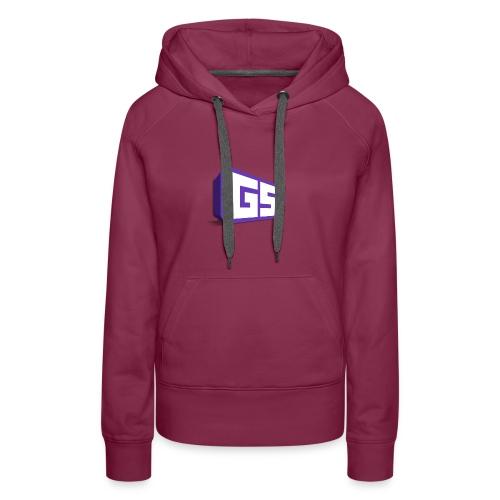 General Splayzo - Women's Premium Hoodie