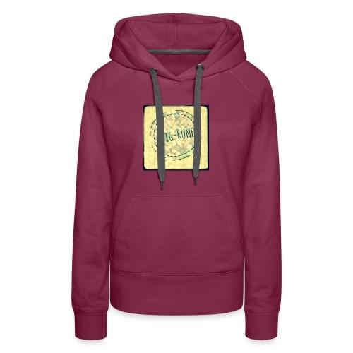 IMG_7945 - Women's Premium Hoodie