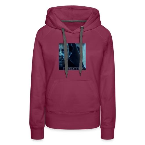 Dark Matthew - Women's Premium Hoodie
