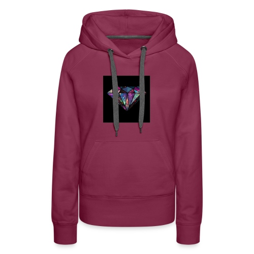 Diamondfashion - Women's Premium Hoodie