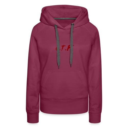 OnlyTheFamily - Women's Premium Hoodie
