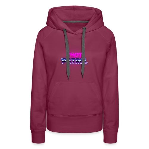 Thot Patrol - Shirt - Women's Premium Hoodie