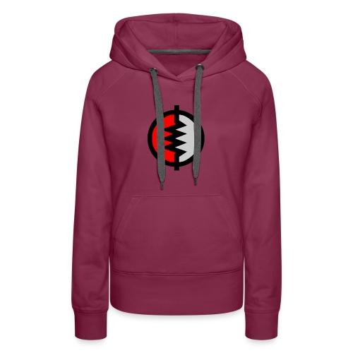 sacred logo - Women's Premium Hoodie