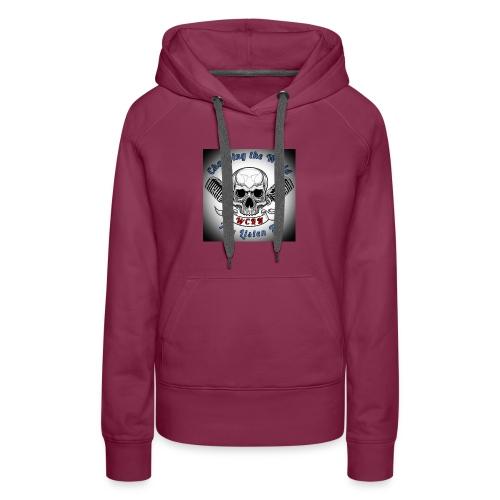 WCRN - Women's Premium Hoodie