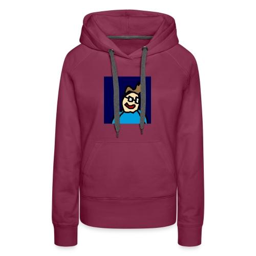 Official Luke Shirt - Women's Premium Hoodie