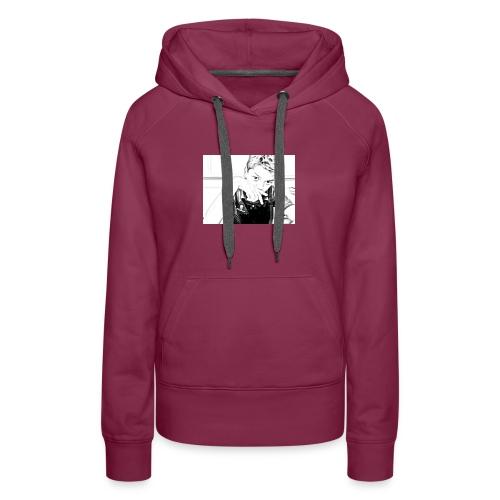 Lucci27 Shirt - Women's Premium Hoodie