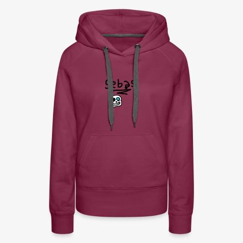 Sebas 1Draw - Women's Premium Hoodie