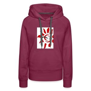 AMUN RA - Women's Premium Hoodie