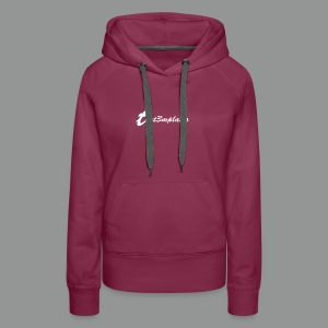 1475922320085 - Women's Premium Hoodie