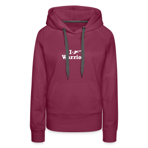Fledge Fitness Sports gear - Women's Premium Hoodie