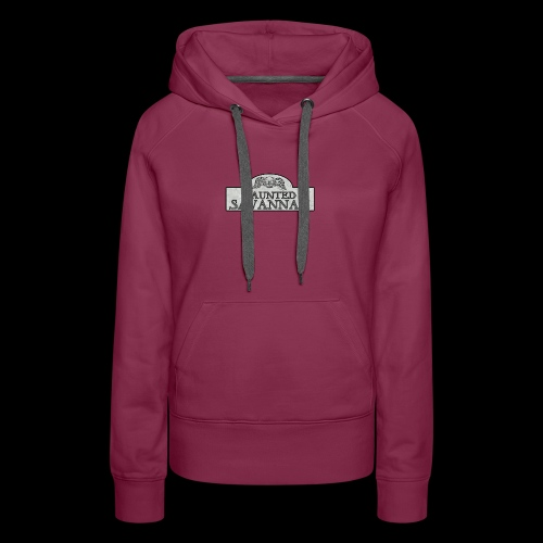HST Logo Colored - Women's Premium Hoodie