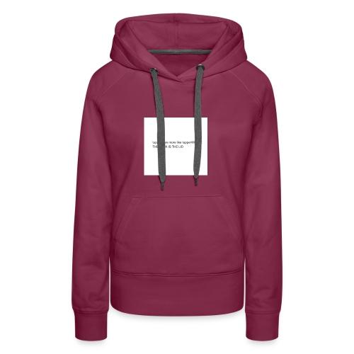 FB IMG 1467071290825 - Women's Premium Hoodie