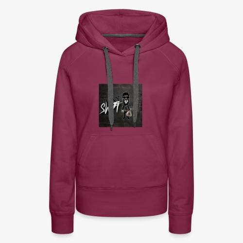 Swift Designz - Women's Premium Hoodie