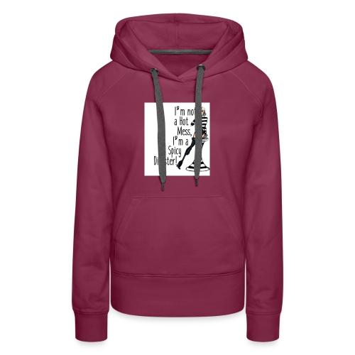 FB IMG 1527209131855 - Women's Premium Hoodie