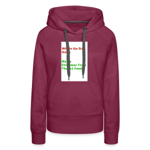 Christmas Collection - Women's Premium Hoodie