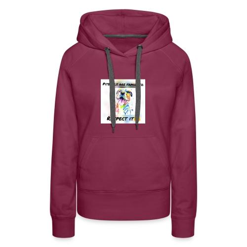FB IMG 1534101675764 - Women's Premium Hoodie