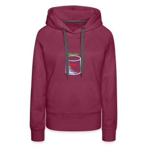 Dare bear bleach merch - Women's Premium Hoodie