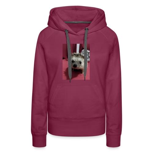 Love the animals - Women's Premium Hoodie
