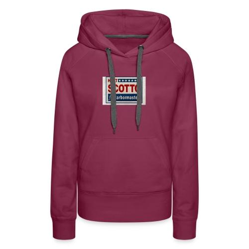 Vote 4 Holt - Women's Premium Hoodie