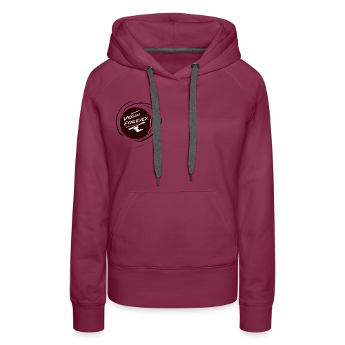 Smartly designed wear - Women's Premium Hoodie