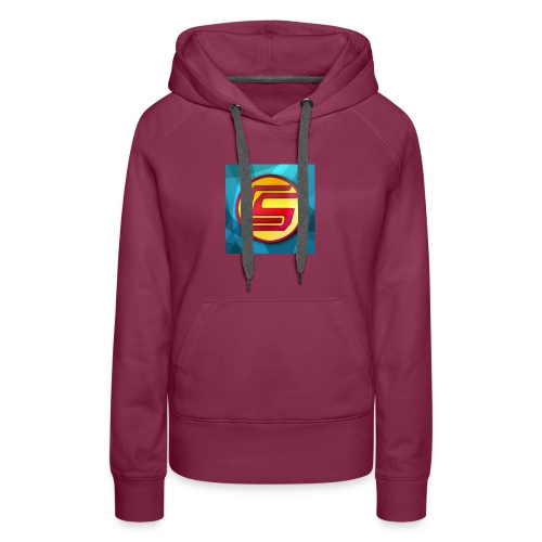 CaptainSparklez Merchandise - Women's Premium Hoodie