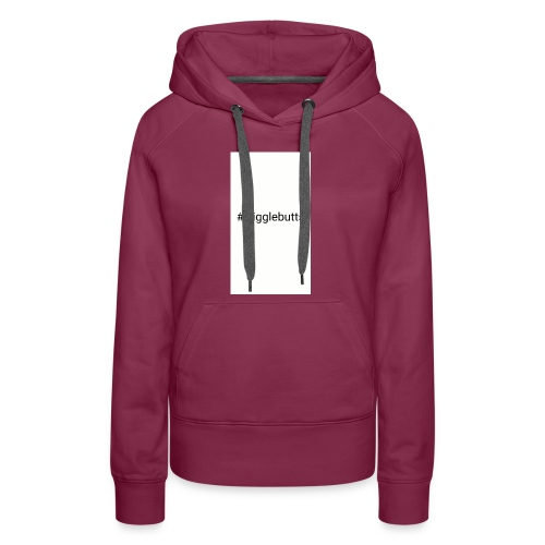 sketch 1520651246788 - Women's Premium Hoodie