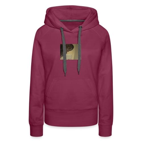 Jesiah cash shirts - Women's Premium Hoodie