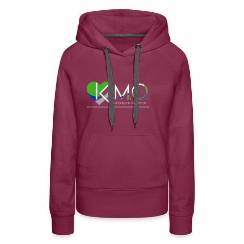 K.I.M.O. T-Shirt - Women's Premium Hoodie