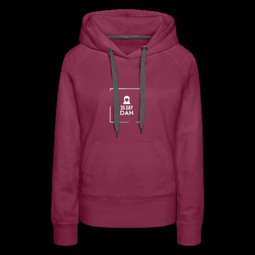35DD Female - Women's Premium Hoodie