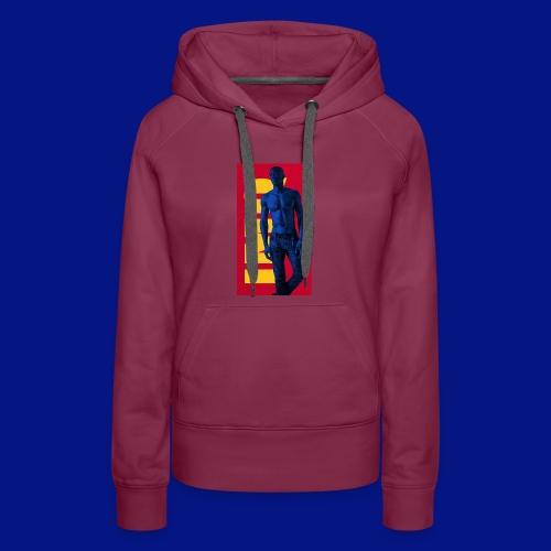 Image1 - Women's Premium Hoodie