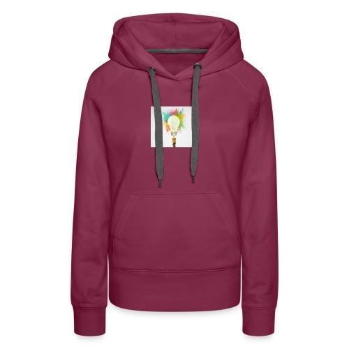Ideas - Women's Premium Hoodie