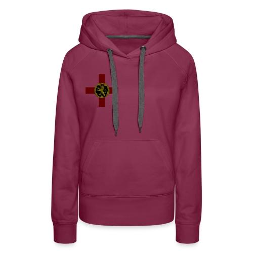 1537945976503 - Women's Premium Hoodie