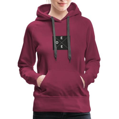 EOEX - Women's Premium Hoodie