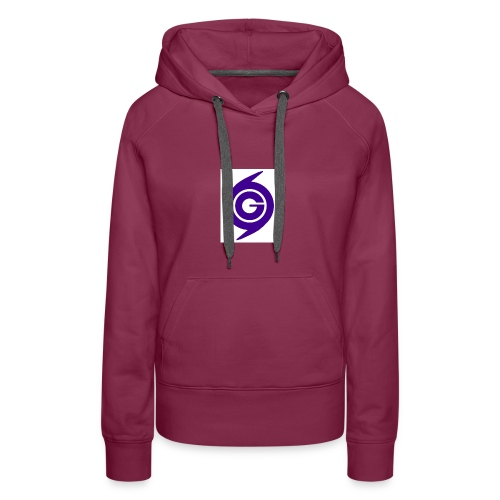 Gainesville High School - Women's Premium Hoodie