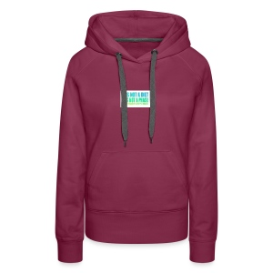 Bodied By Bella - Women's Premium Hoodie