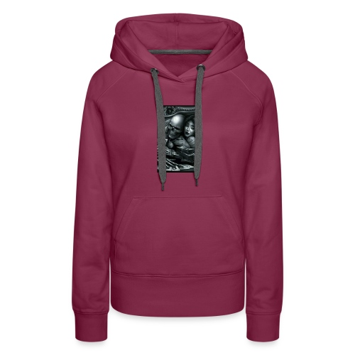 In love with the game - Women's Premium Hoodie