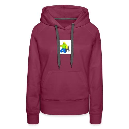 a7c673cddd83326ed54acfb32945a0a3 - Women's Premium Hoodie
