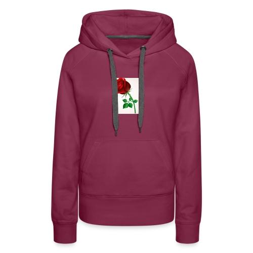 0A1FC5E8 E9DF 4747 9B30 BFFA2CEB33C9 - Women's Premium Hoodie