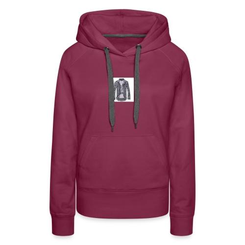 Full sleeves shirt - Women's Premium Hoodie