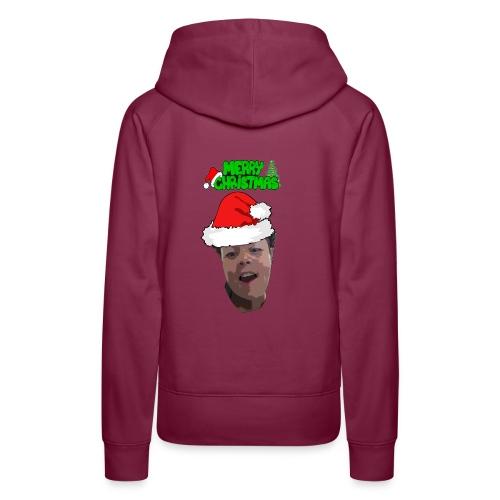 Merry Christmas Merch! - Women's Premium Hoodie
