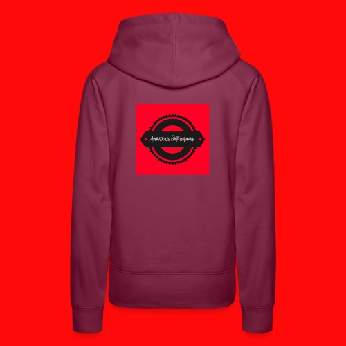 Ambitious Photography - Women's Premium Hoodie