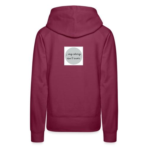 Mental health awareness - Women's Premium Hoodie