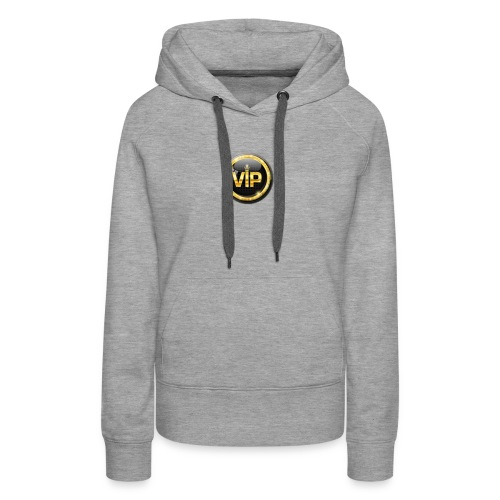 cat mierch - Women's Premium Hoodie