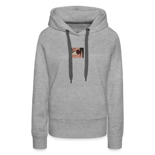Sharingan - Women's Premium Hoodie