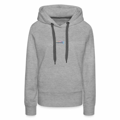 Love Yourself - Women's Premium Hoodie